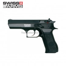 PISTOLA SWISS ARMS SA941 4.5 MM