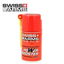 Swiss Arms Power Booster