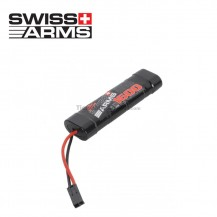 Bateria Swiss Arms Mini 9.6V DE 1600