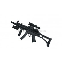 Subfusil muelle DHHY17B
