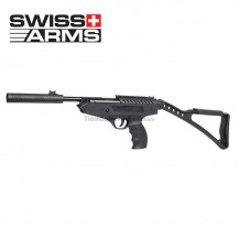 Swiss Arms Pistola Cybergun Mod Fire 4.5mm