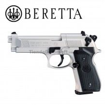 Beretta M92 FS Pistola Full Metal 4.5mm CO2