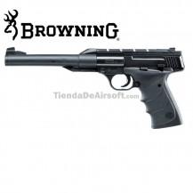 Browning Buck Mark URX Pistola 4.5mm Diábolos