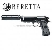 Beretta M92 A1 Pistola Eléctrica 6mm Tactical