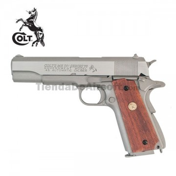 https://tiendadeairsoft.com/2026-thickbox_default/colt-1911-serie-70-pistola-6mm-full-metal-blowback-co2-niquel-marron.jpg