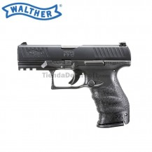 Walther PPQ M2 Pistola 6MM con Blow Back Gas
