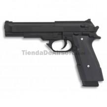 Pistola 93R Muelle Lowcost