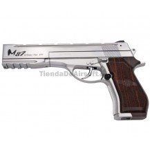 M87 FULL METAL 4.5 mm. Co2