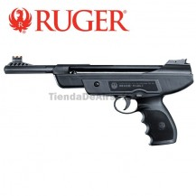 Ruger Mark Pistola 4.5mm