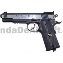 U.S COMBAT 1911 Full Metal Co2 4.5mm