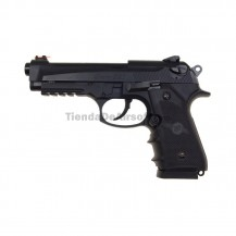 B92 Sport Blowback Full Metal Co2 6 mm