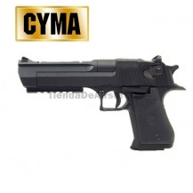 CYMA CM121 Tipo Desert Eagle Pistola Electrica 6MM