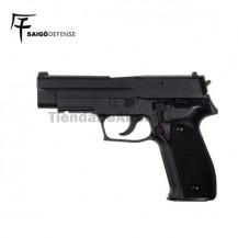 Saigo 226 ( Tipo Sig 226 )  Pistola 6mm Gas