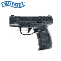 Walther PPS M2 Pistola 4.5MM CO2 Blow back