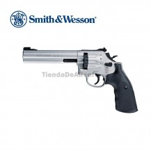 "Smith & Wesson Mod. 686-6""Relvolver 4.5MM Co2 Diábolos"