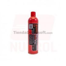 GAS ROJO NUPROL 3.0 1000 ML 300G