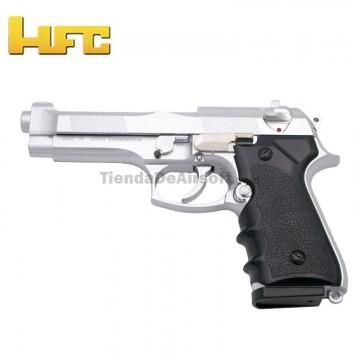 https://tiendadeairsoft.com/2378-thickbox_default/hfc-tipo-beretta-92fs-cromada-pistola-muelle-pesada-6-mm.jpg