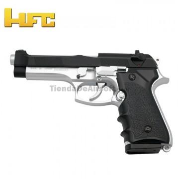 https://tiendadeairsoft.com/2380-thickbox_default/hfc-tipo-beretta-92fs-bicolor-pistola-muelle-pesada-6-mm.jpg