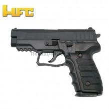 HFC Tipo Sig Sauer P227 Negra - Pistola Muelle Pesada - 6 mm.