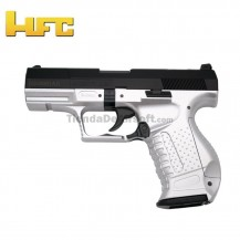 HFC Tipo Walther P99 - Pistola Muelle Pesada - 6 mm.