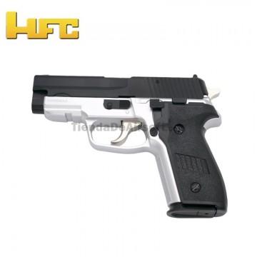 https://tiendadeairsoft.com/2393-thickbox_default/hfc-p99-bicolor-pistola-muelle-pesada-6-mm.jpg