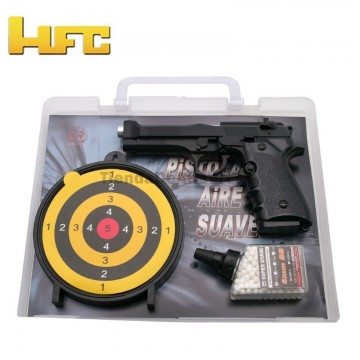 https://tiendadeairsoft.com/2406-thickbox_default/set-maletin-gafas-bolas-pistola-tipo-beretta-92fs-negra-muelle-pesada-6mm.jpg