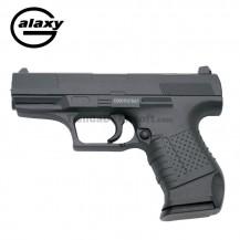 Galaxy G19  Negra  - Pistola Muelle - 6 mm Aleación metal zinc