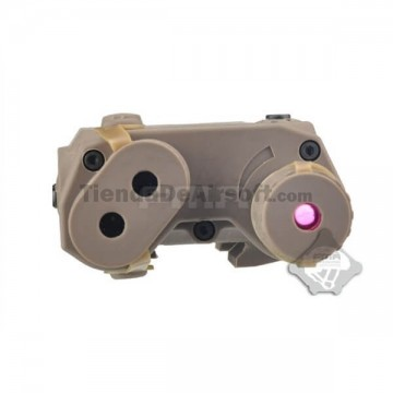 https://tiendadeairsoft.com/2544-thickbox_default/laser-rojo-linterna-an-peq-15-tan.jpg