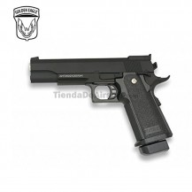 Golden Eagle Tipo Hi-Capa 5.1 - METAL - Pistola muelle - 6mm