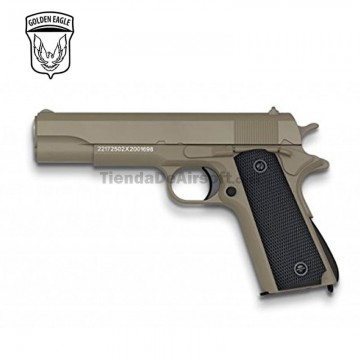 https://tiendadeairsoft.com/2593-thickbox_default/golden-eagle-tipo-colt-1911-tan-metal-pistola-muelle-6mm.jpg