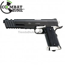 Combat Zone Model P11 Para - Pistola CO2 - 6MM