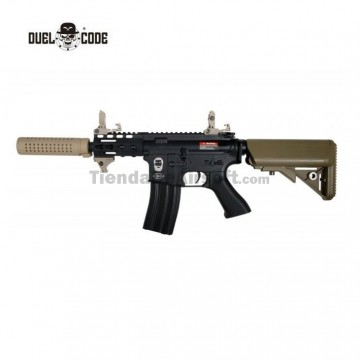 https://tiendadeairsoft.com/2637-thickbox_default/duel-code-stmonica-tan-full-metal-con-mosfet.jpg
