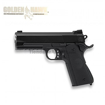 https://tiendadeairsoft.com/2686-thickbox_default/golden-hawk-tipo-1911-rail-negra-metal-pistola-muelle-6mm.jpg