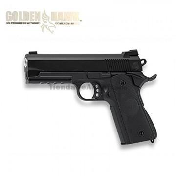 https://tiendadeairsoft.com/2686-thickbox_default/golden-hawk-tipo-1911-rail-negra-metal-pistola-muelle-6mm.jpg