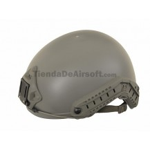 CASCO FMA BALLISTIC SIMPLE FOLIAGE