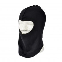 Balaclava (Black Color) 100% cotone