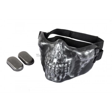 https://tiendadeairsoft.com/2745-thickbox_default/half-face-skull-mask-mkii-black-color.jpg
