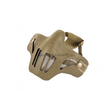 https://tiendadeairsoft.com/2757-thickbox_default/steel-mesh-half-face-mask-neoprene-shell-tan-color.jpg