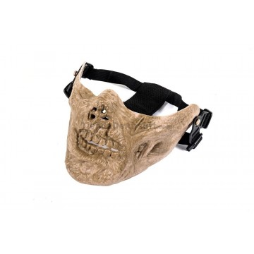 https://tiendadeairsoft.com/2777-thickbox_default/mascara-half-face-zombie-mask-tan-color.jpg
