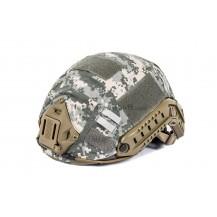 Black River Helmet Cover MH & PJ ACU (funda casco) 65% poliestere 35% cotone