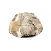 Black River Helmet Cover ATCS (funda casco) 65% poliestere 35% cotone