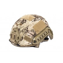 Black River Helmet Cover MH & PJ Highlander(funda casco) 65% poliestere 35% cotone