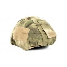 Black River Helmet Cover ATCS-FG (funda casco) 65% poliestere 35% cotone