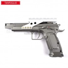 Tanfoglio Gold Custom Pistola 6mm Eric Grauffel CO2