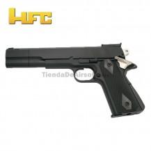 HFC HG 124 Pistola Gas Negra