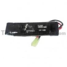 Batería Mini 8.4V 1600 Mha
