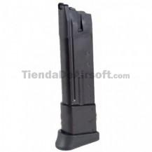 Cargador Pistola Desert Eagle CO2 6MM Automatica