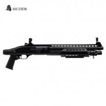 Secutor Velites S-II Escopeta Negra