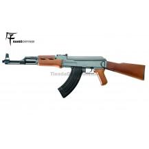 AK47 Electrica  AEG de Inicación