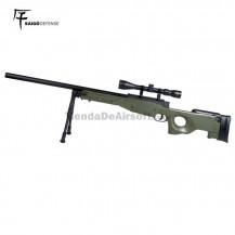 Saigo L96 Sniper Muelle OD